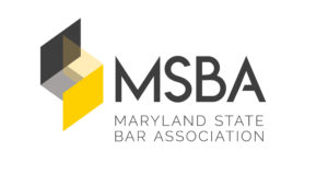 maryland state bar badge